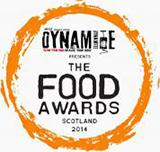 nThe Food Awards 2014 Scotland